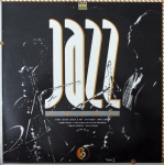 Various ‎– Jazz Juice 5   Street Sounds ‎– SOUND 8   Vinyl, LP, Compilation