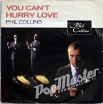 Phil Collins  You Can't Hurry Love  VS 531