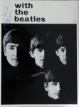 THE BEATLES WITH THE BEATLES SONGBOOK