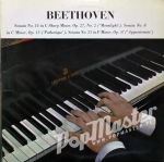 Joseph Cooper ‎  Beethoven Sonatas World Record Club ‎– TP 22