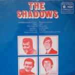 The Shadows ‎– Walkin' With The Shadows  MFP 1388 Vinyl