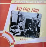 NAT COLE TRIO TRIO DAYS  AFS 1001  AFFINITY