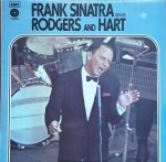 Frank Sinatra ‎– Sings Rodgers And Hart Capitol Records ‎– SRS 5083 Vinyl, LP