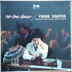 Frank Sinatra ‎– No-One Cares, Capitol Records ‎– ST. 868 Vinyl, LP