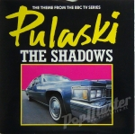 The Shadows Pulawski POSP 886 A1/B1
