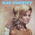 Ray Conniff ‎– Hello Young Lovers CHM 689 Stereo