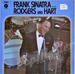 FRANK SINATRA SINGS RODGERS AND HART SRS 5083