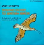 WITHERBY'S SOUND-GUIDE TO BRITISH BIRDS NON-PASSERINES THE LARGER BIRDS