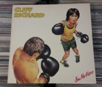 Cliff Richard ‎– I'm No Hero , EMI ‎– EMA 796 Vinyl, LP, Album