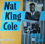 Nat King Cole ‎– Body And Soul  TOP 112