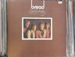 Bread ‎– Baby I'm A Want You,Elektra ‎– K 42100 Vinyl, LP, Album