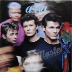 A-HA You Are The One  (Remix) W 7636
