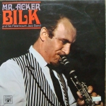 Acker Bilk and  his Paramount Jazz Band   MAL 599