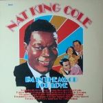 Nat King Cole ‎– I'm In The Mood For Love  CHVL 054