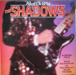 The Shadows ‎– Rock On With The Shadows  MFP 50468