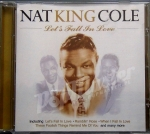 Nat King Cole Let's Fall In Love  4932832