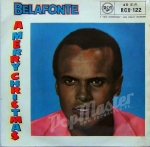 Harry Belafonte Mary's Boy Child  RCX-122