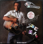 "Bruce Springsteen Spare Parts Special 4 Track 12"" BRUCE T4 45RPM MAXISINGLE  Winyl Rock"