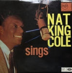 NAT KING COLE SINGS FOR YOU Płyty Winylowe, MFP 1049 mono