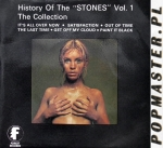 "The Collection  History Of The ""Stones"" Vol. 1  Forest Records  FVA.2026"