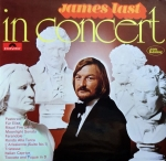 James Last ‎– James Last In Concert Easy Listening  Płyty Winylowe