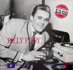 Billy Fury ‎– Billy Fury    SEE 32  Rock & Roll   Winyle