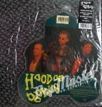 Hoodoo Gurus ‎– Come Anytime  RCA ‎– PA 49347 Shape, Single, Limited Edition, Picture Disc