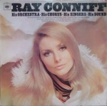 Ray Conniff, His Orchestra And Singers* ‎– His Orchestra - His Chorus - His Singers - His Sound  SPR 27 Stereo