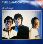 THE SHADOWS LIFE IN THE JUNGLE  SHADS 1 (2478 163)