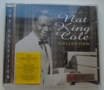 Nat King Cole  -  The Nat King Cole Collection  PLATCD 110  Jazz  Płyty CD