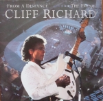 Cliff Richard  - From A Distance ( The Event) 2 X Winyle CRTV 311 Rock & Roll     Sklep z Płytami Winylowymi