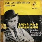 Acker Bilk And His Paramount Jazz Band Stars And Sripers Ever   SCD 2155