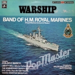 Band Of H.M Royal Marines Warship TWO 413