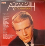 Adam Faith ‎– 24 Golden Greats WW 5113  Rock & Roll  Rock Winyle