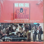 Nat King Cole ‎– Nat King Cole Sings His Songs From Cat Ballou And Other Motion Pictures SM-11804 Vinyl, LP, Album