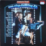 James Last -  Non Stop Dancing '81  2372 050  Easy Listening  Winyle
