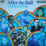After The Ball (A History Of Popular Music)  2 x Winyle    MRSSP 513