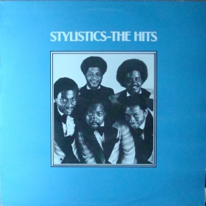 The Stylistics-The Hits  6467 650