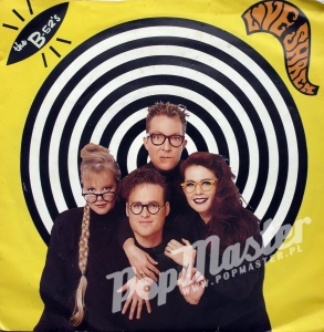 The B-52's  Love Shack  W9917