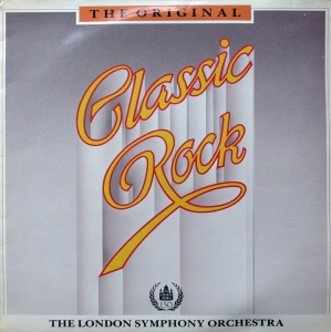 The London Symphony Orchestra ‎– Classic Rock Telstar ‎– STAR 6001