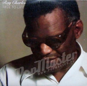 Ray Charles True To Life SD 19142 cut out Cover