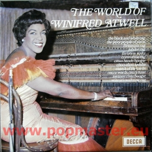 WINIFRED ATWELL THE WORLD OF WINIFRED ATWELL SPA 51
