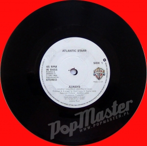 Atlantic Starr Always  W 8455