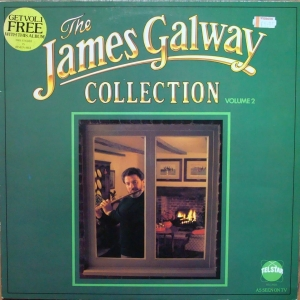 James Galway ‎– The James Galway Collection - Volume -2    STAR 2224/B Stereo