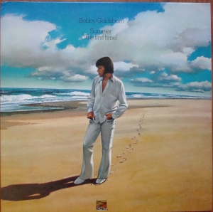 Bobby Goldsboro ‎– Summer (The First Time)  SLS 50405 A2 / B2 Rock