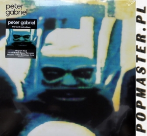 Peter Gabriel ‎– Peter Gabriel IV   Real World Records ‎– PGLPR4  2 × Vinyl, LP, 45 RPM, Album, Limited Edition, Numbered, Half-Speed Remastered, 180 Gram
