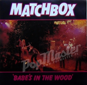 Matchbox  'Babe's In The Wood'  MAG 193