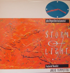 Working Week ‎– Storm Of Light VS 703-12