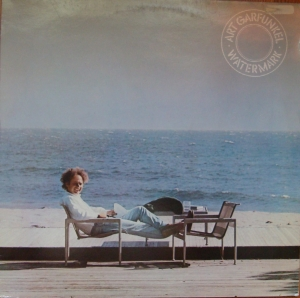 Art Garfunkel ‎– Watermark  450378 1     Promo Copy Vinyl