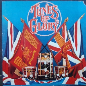 Tunes Of Glory  8 X Winyle RDS 8031/2/3/4/5/6/7/8  Stereo